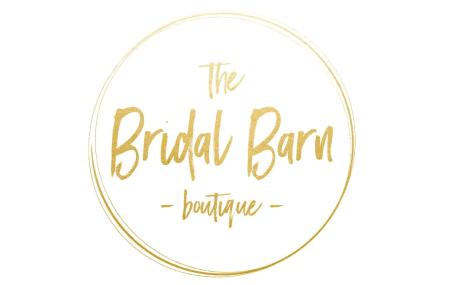 Bridal Barn Logo - wedding dress shop
