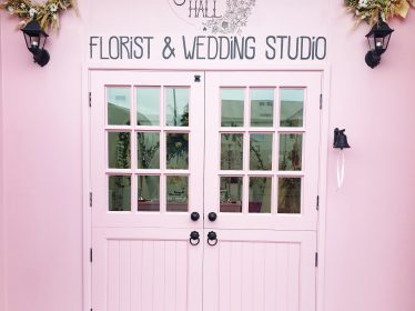 The Flower Hall Studio